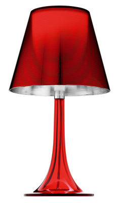 Lampe de table Miss K - Flos  Rouge