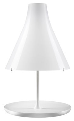 Tosca Table lamp - White base