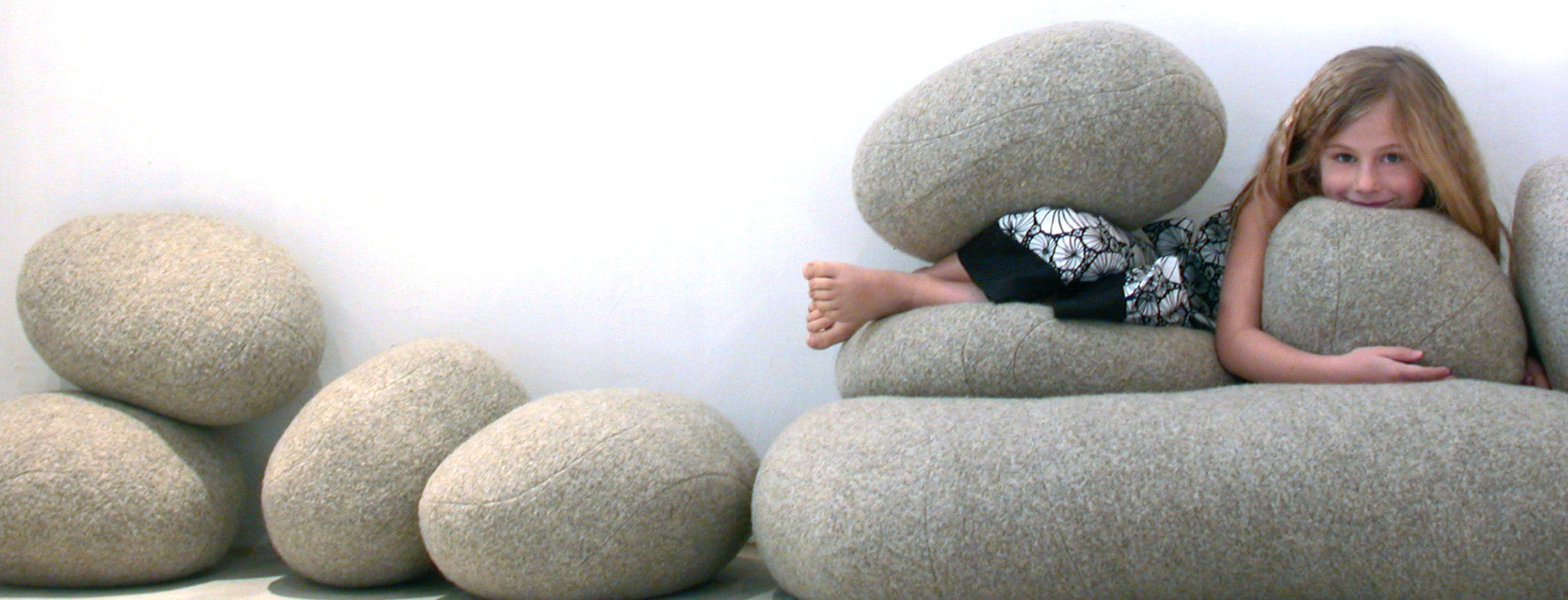 Как камень сделать мягким