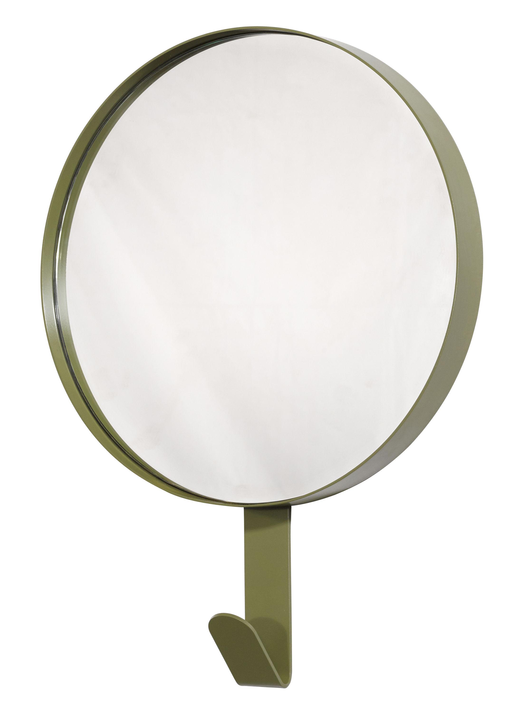 Hook mirror hook 37 cm kaki by universo positivo for Mirror hooks