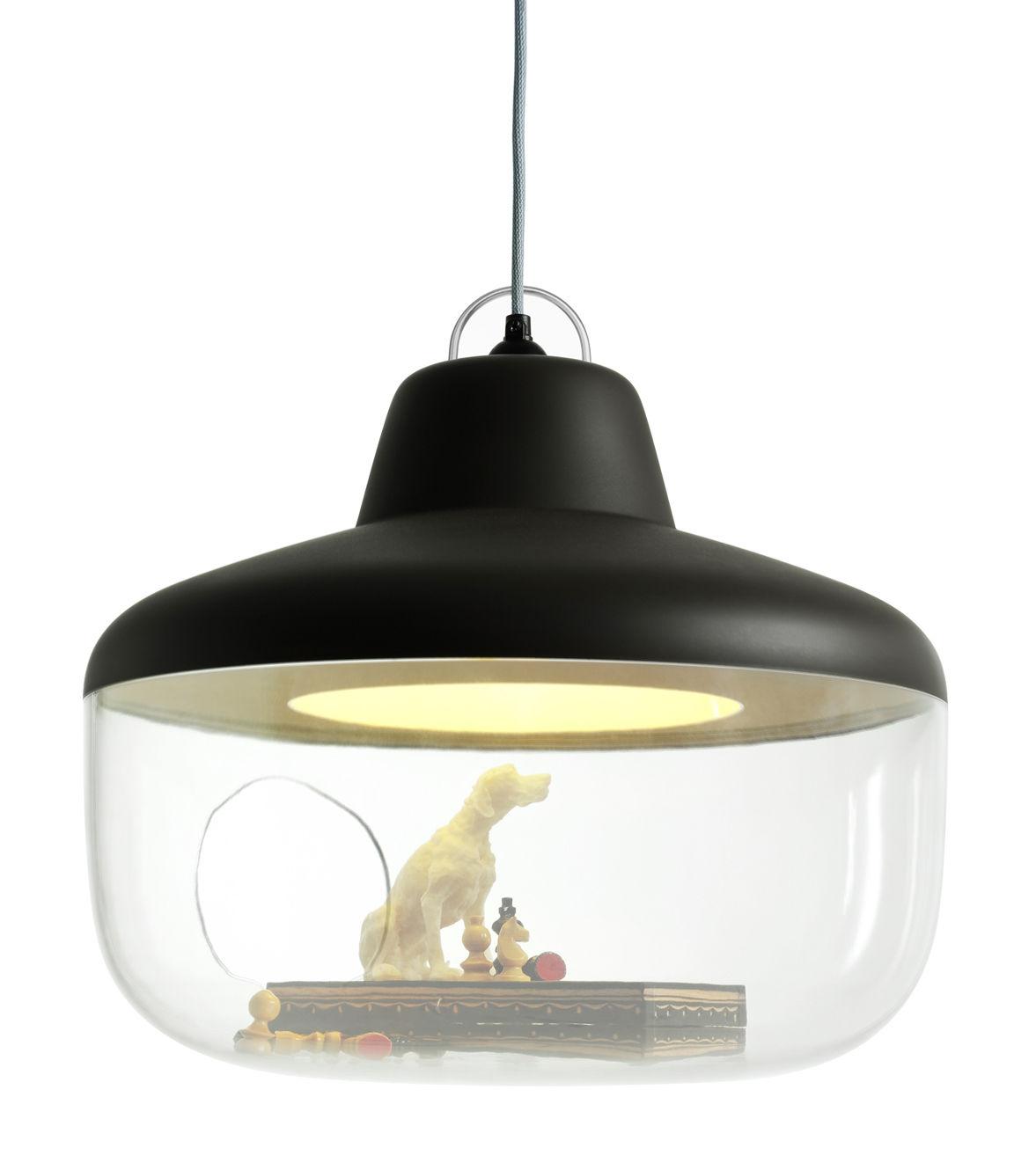suspension favourite things vitrine gris fonc enostudio. Black Bedroom Furniture Sets. Home Design Ideas