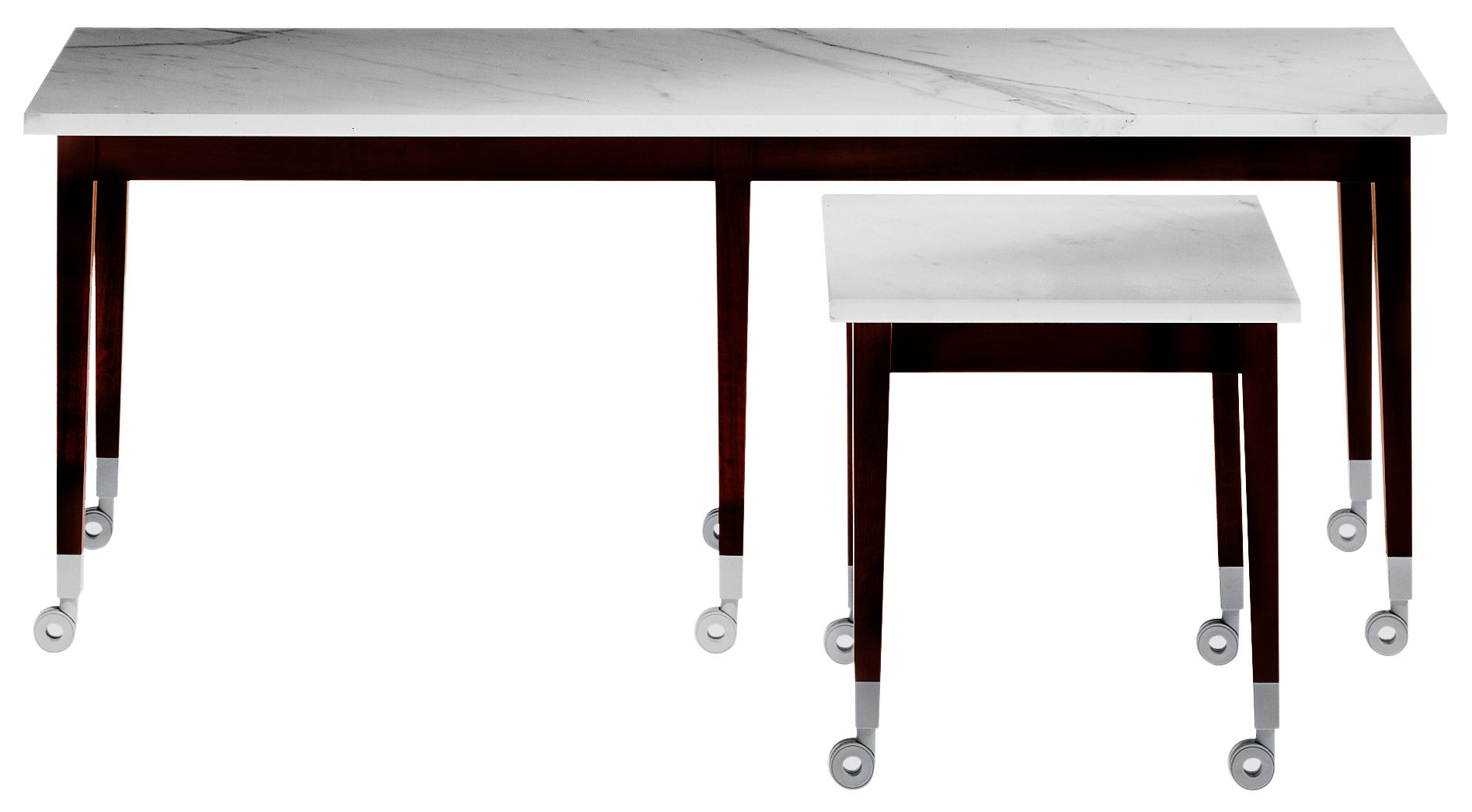 table basse neoz rectangulaire eb ne marbre driade. Black Bedroom Furniture Sets. Home Design Ideas