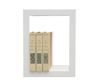etag re bighigh m tal l 28 x h 36 cm blanc presse citron. Black Bedroom Furniture Sets. Home Design Ideas