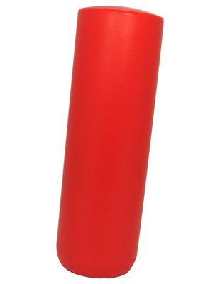 Foto Sgabello bar Sway - H 66,5 cm di Thelermont Hupton - Rosso - Materiale plastico