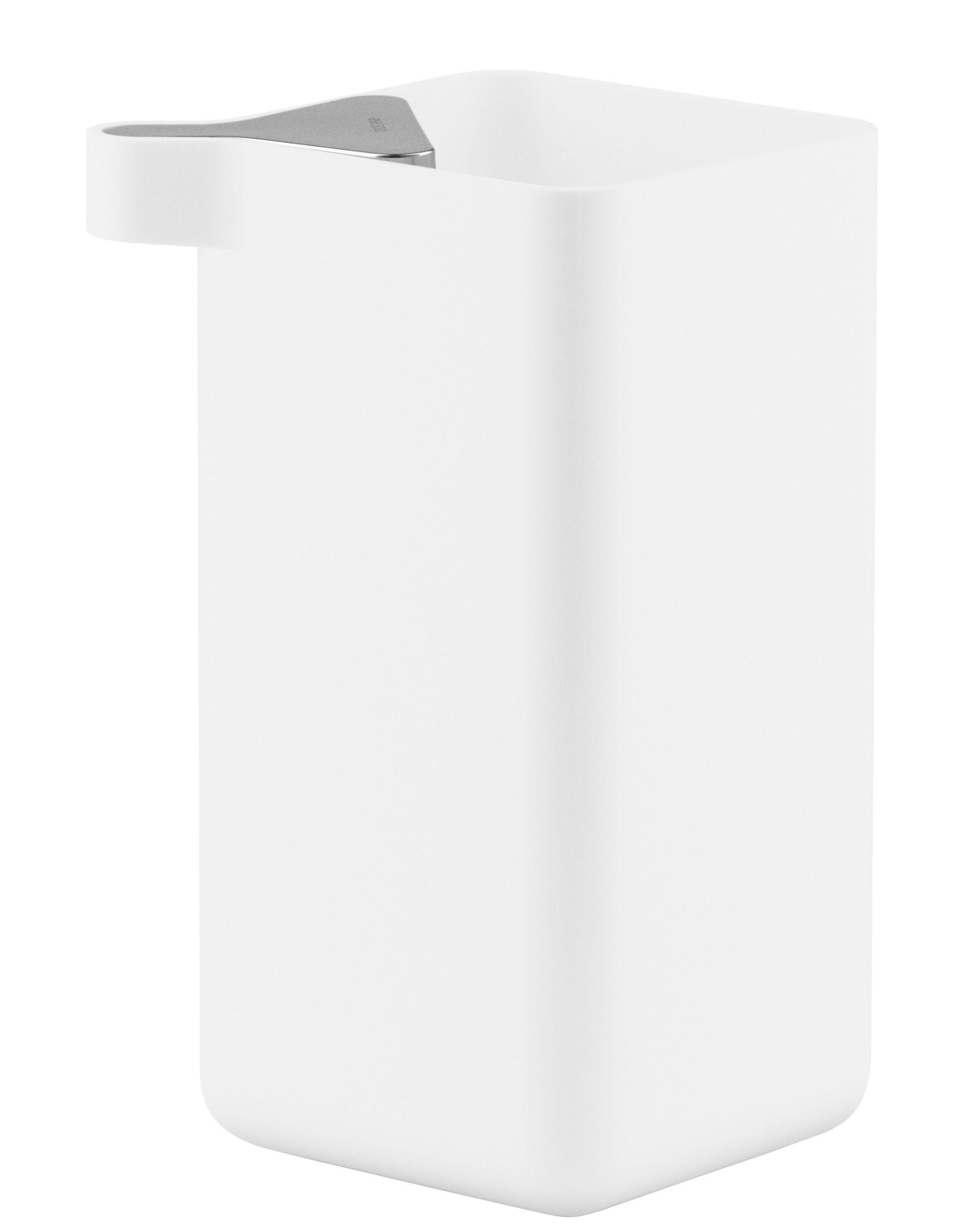 soap  n tidy soap dispenser white by eva solo