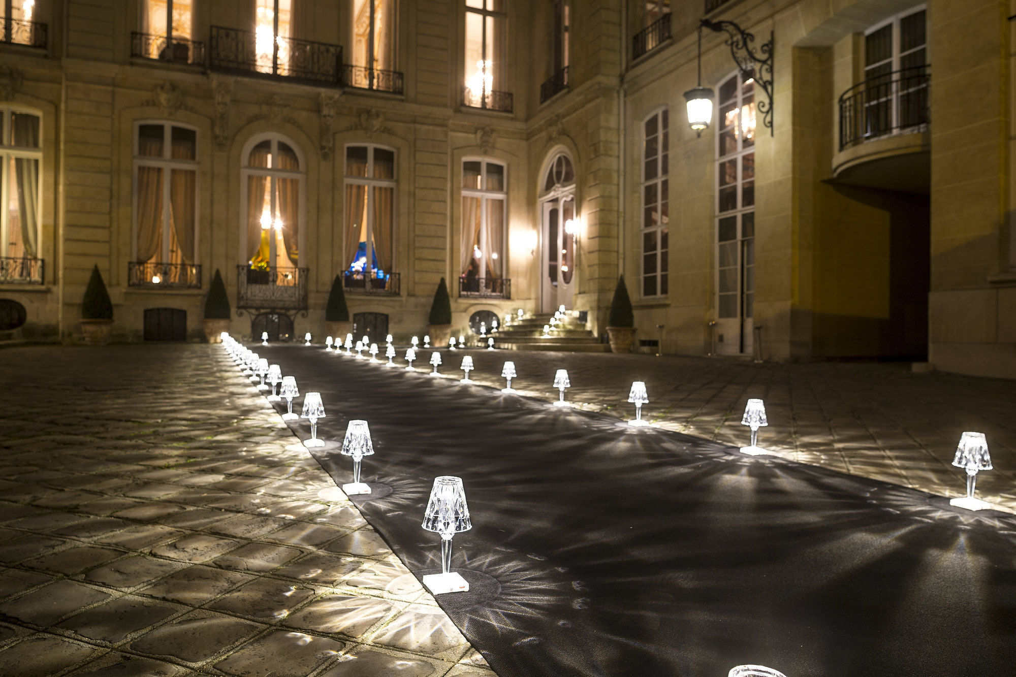 battery lamp ferruccio laviani kartell table lamp battery bloom lamp gold ferruccio laviani