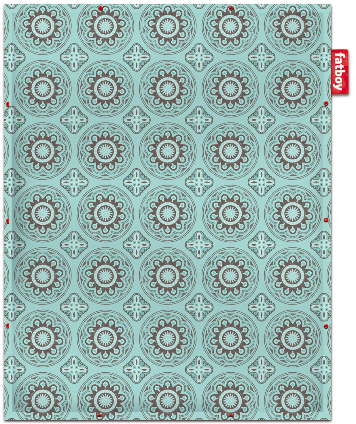 Flying carpet outdoor outdoor rug turquoise casablanca by for Tapis exterieur 8x10