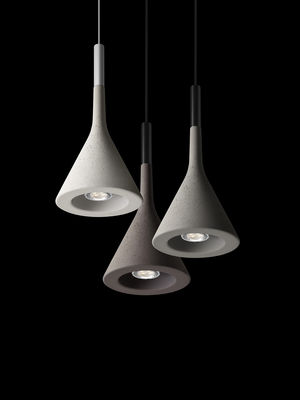 Aplomb LED / Beton | Foscarini | Pendelleuchte