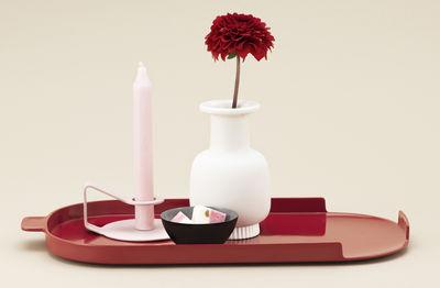 bougeoir nocto noir normann copenhagen. Black Bedroom Furniture Sets. Home Design Ideas