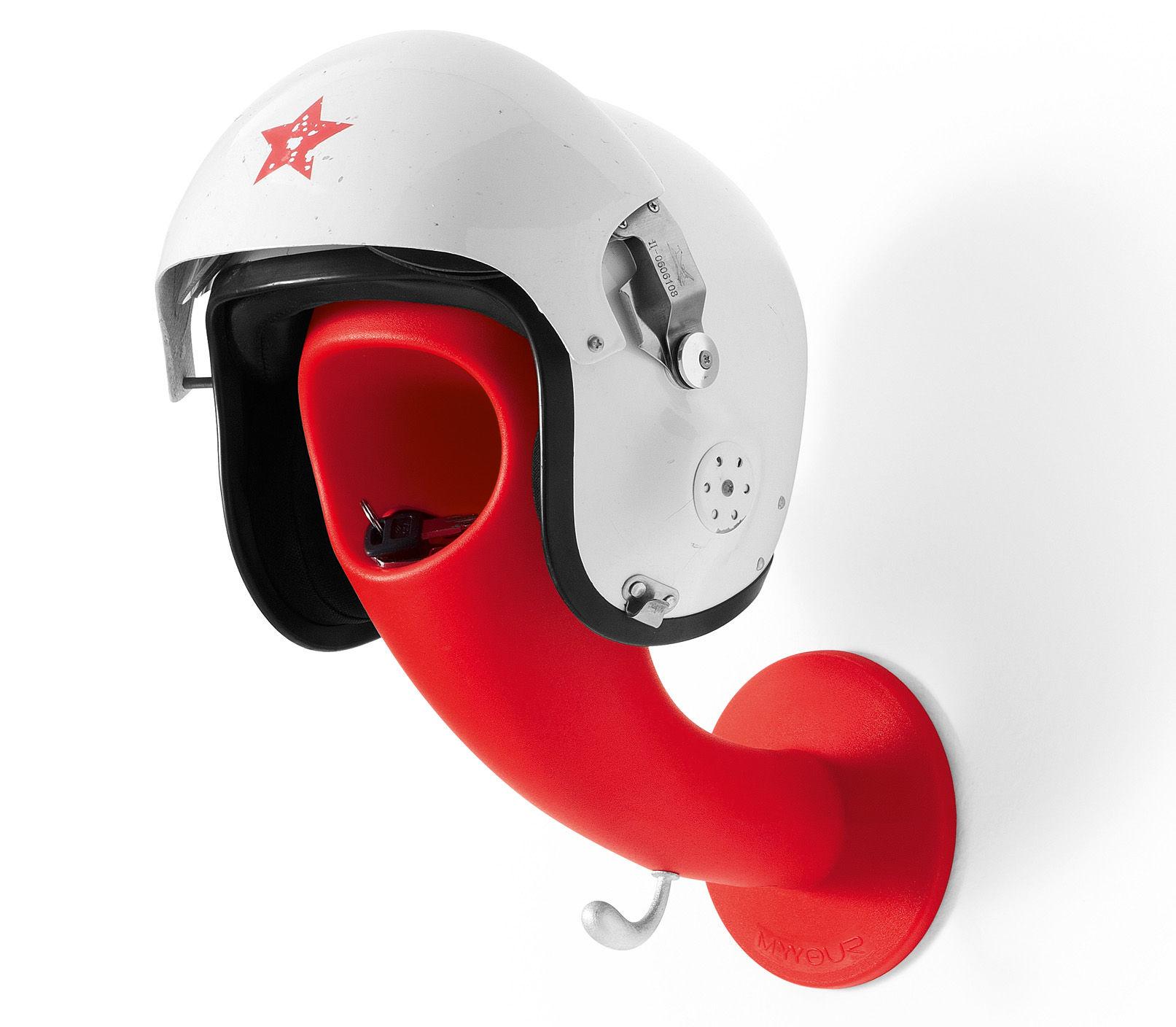 Pat re crazy head porte casque vide poche beige myyour - Porte casque audio ...