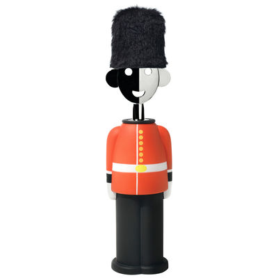 Alessando M - Queen's guard Corkscrew