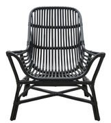 Colony Armchair - / Rattan...