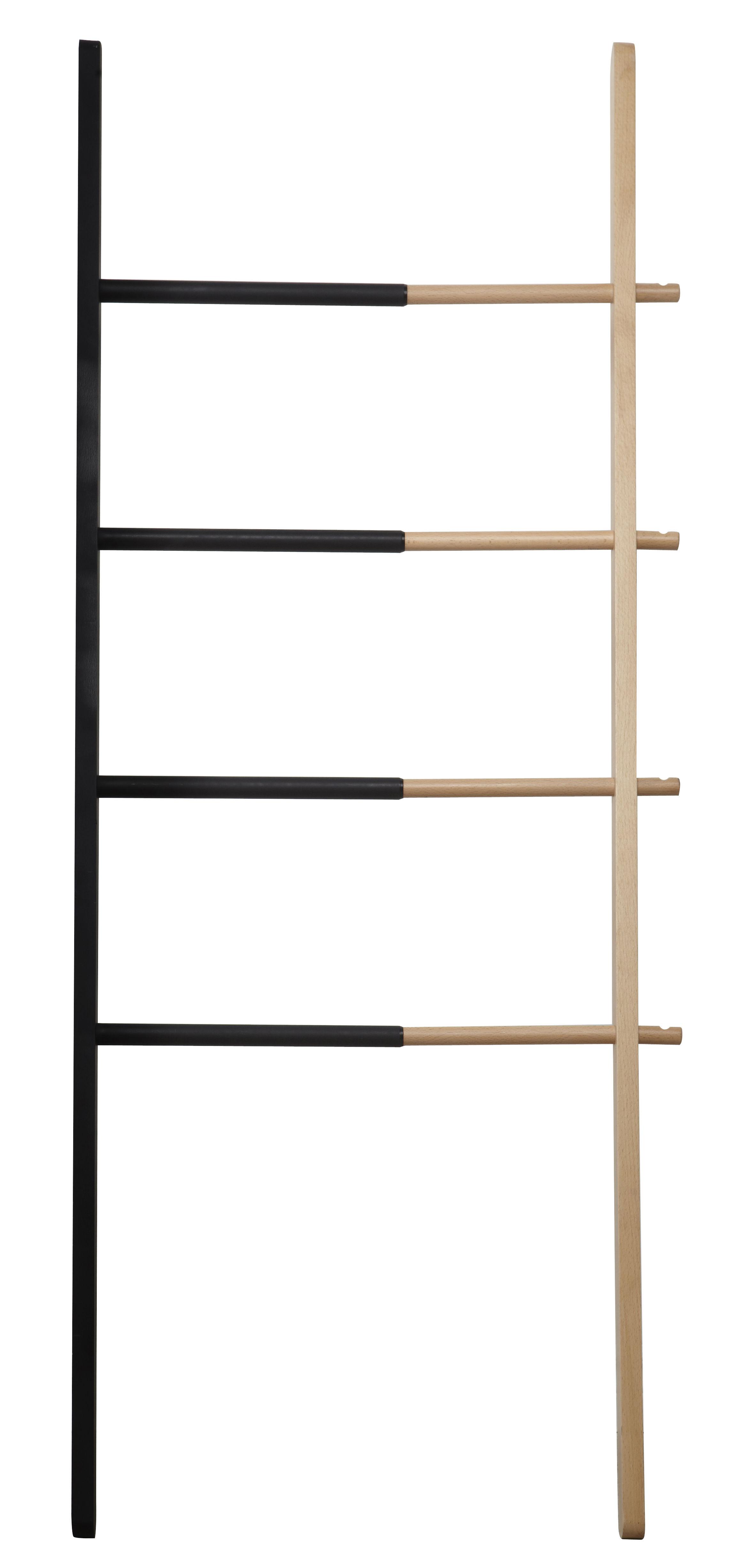 valet hub porte serviettes coulissant h 152 cm h tre. Black Bedroom Furniture Sets. Home Design Ideas