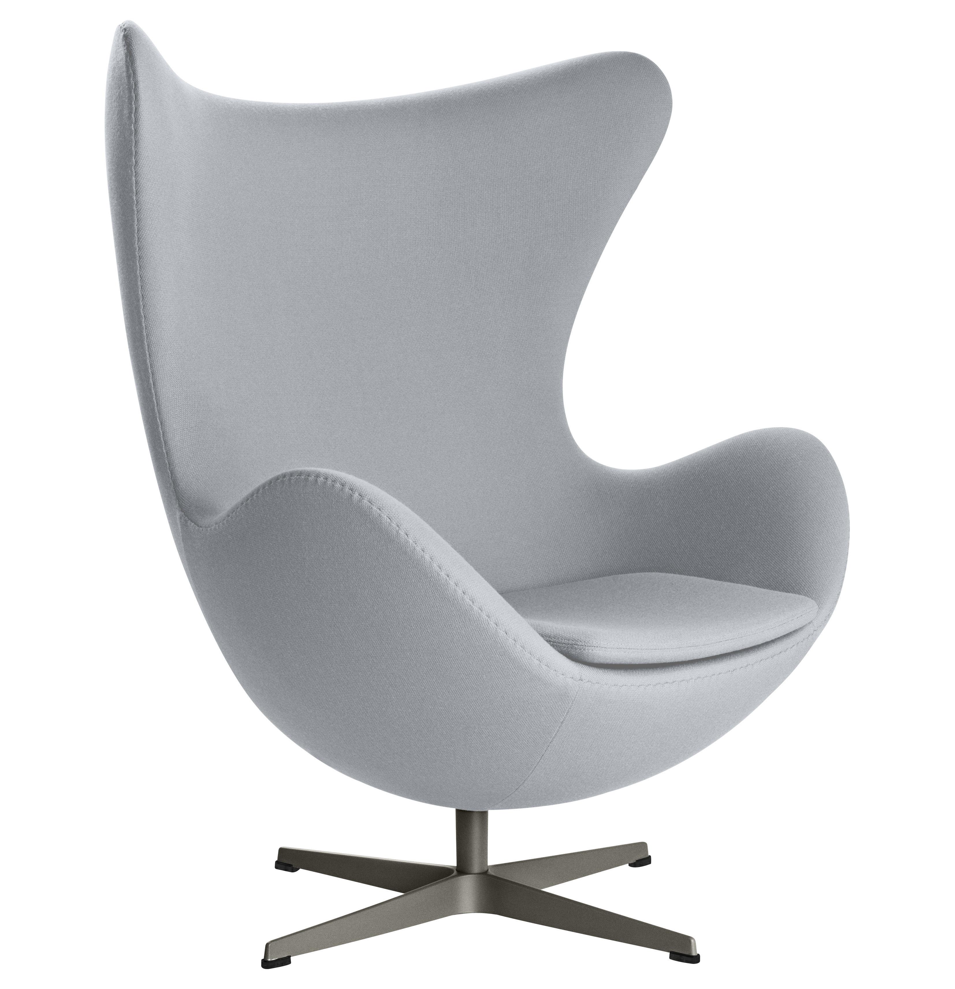Home gt furniture gt armchairs gt egg chair swivel armchair gabriele