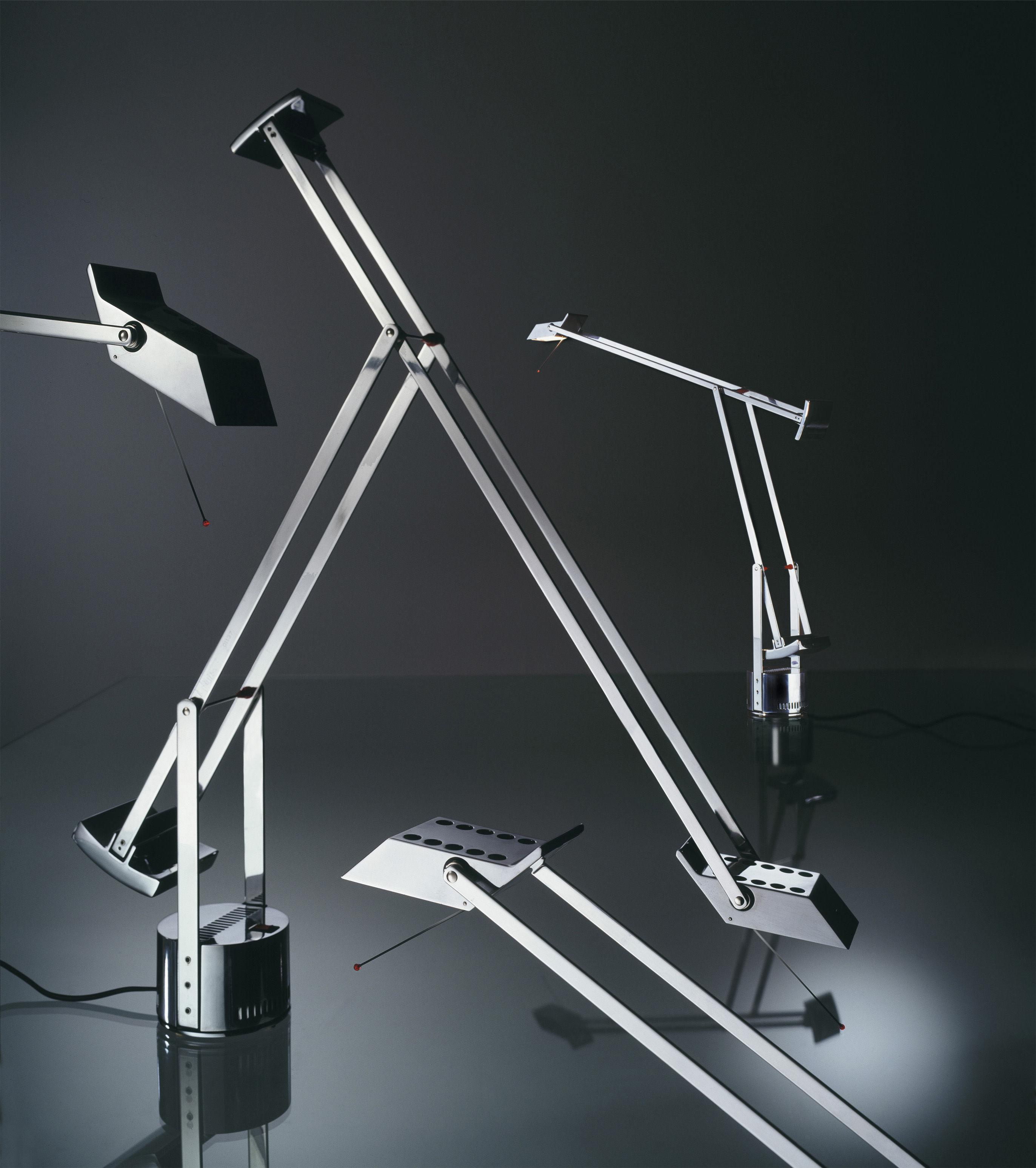 Tizio table lamp black by artemide - Gloeilamp tizio lamp ...
