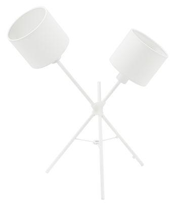 Frandsen Dexter Table lamp. White