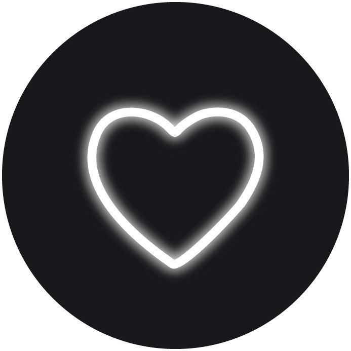 Il simbolo del neon