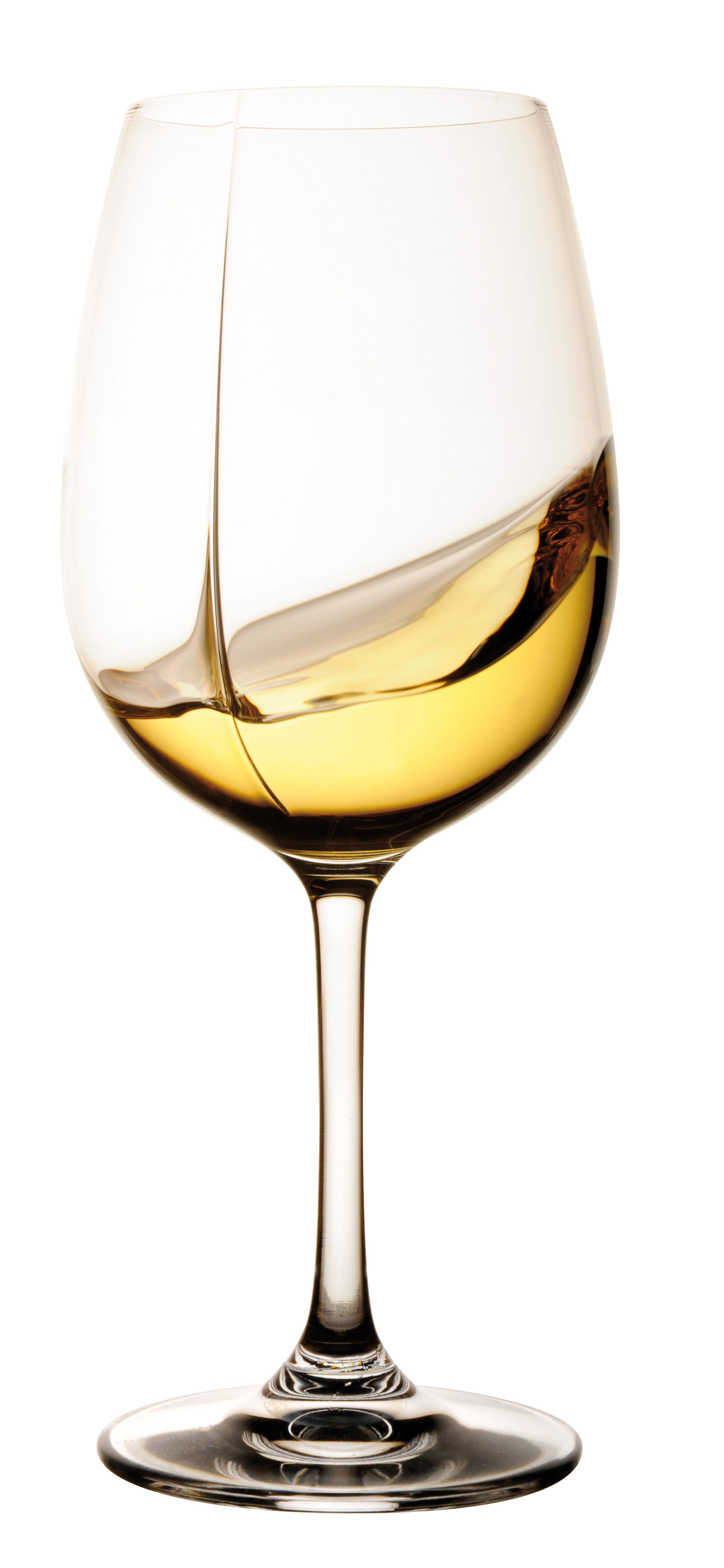 Cl Wine Glass