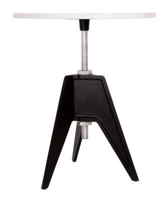 Screw Höhenverstellbarer Tisch Tischplatte höhenverstellbar - Tom Dixon