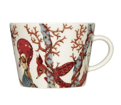 Image du produit Tasse à café Tanssi / 20 cl - Iittala Multicolore en Céramique