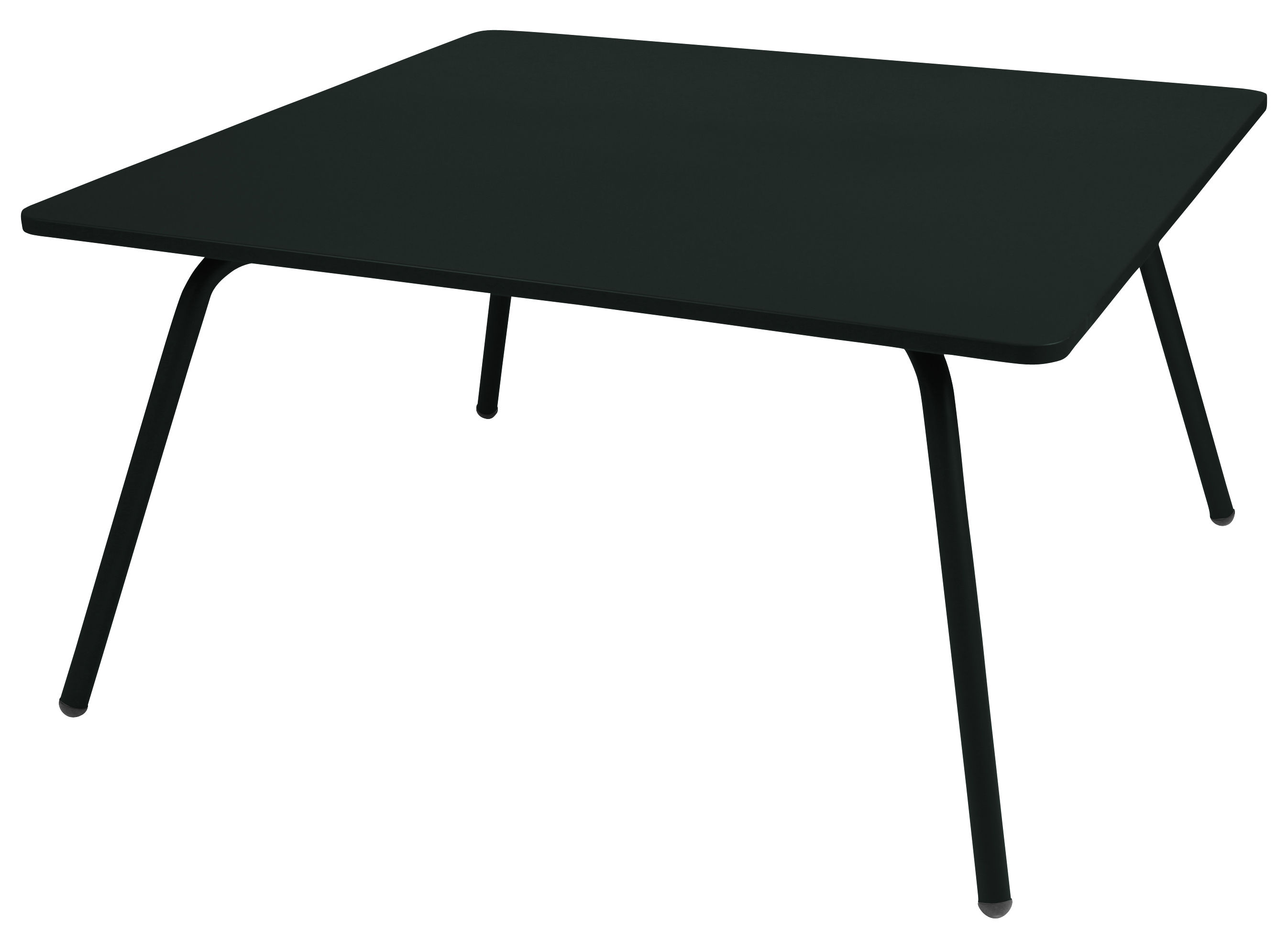 Table cosmo 143 x 143 cm r glisse fermob for Solidworks design table zoom