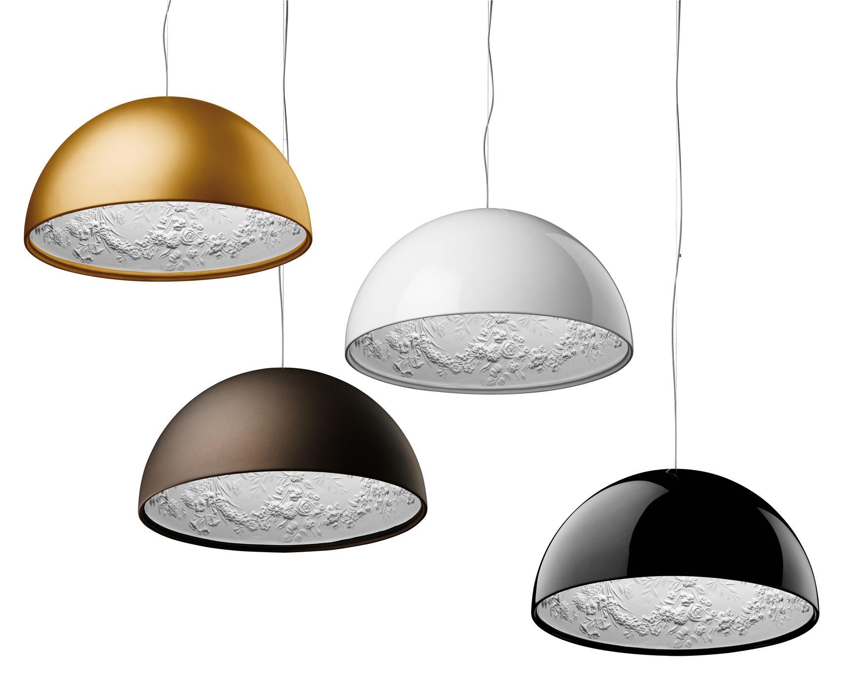 lampadari flos : ... Illuminazione > Lampadari > Sospensione Skygarden 2 - ? 90 cm di Flos