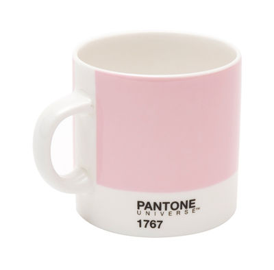 tasse caf pantone 11 cl rose fleur 1767 w2 products. Black Bedroom Furniture Sets. Home Design Ideas