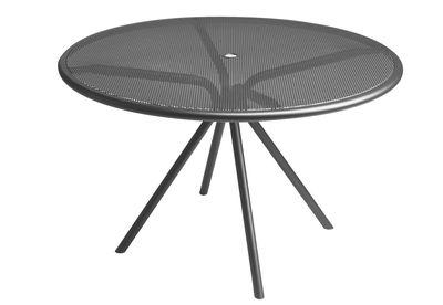 Table Solid 108 Cm Fer Ancien Emu