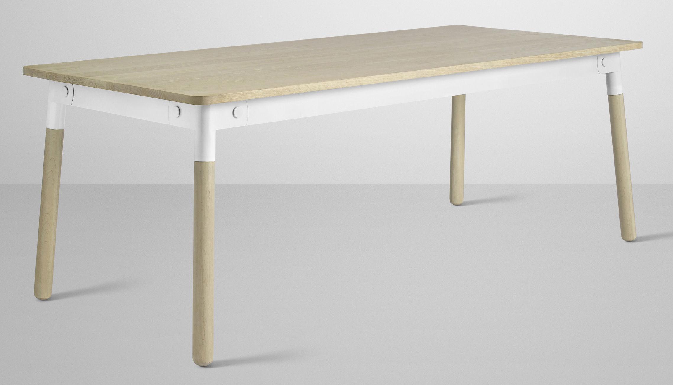 Table adaptable noir 200 x 90 cm noir jonction for Table 9a of gstr 1