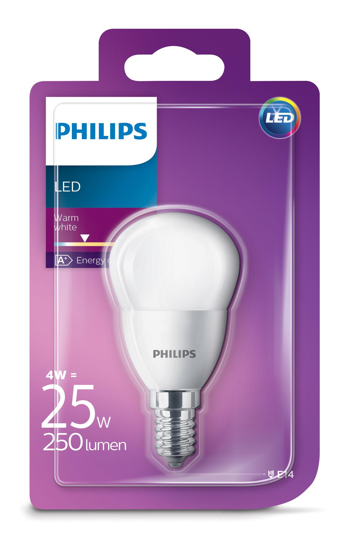 sph rique d polie ampoule led e14 4w 25w 250 lumen. Black Bedroom Furniture Sets. Home Design Ideas