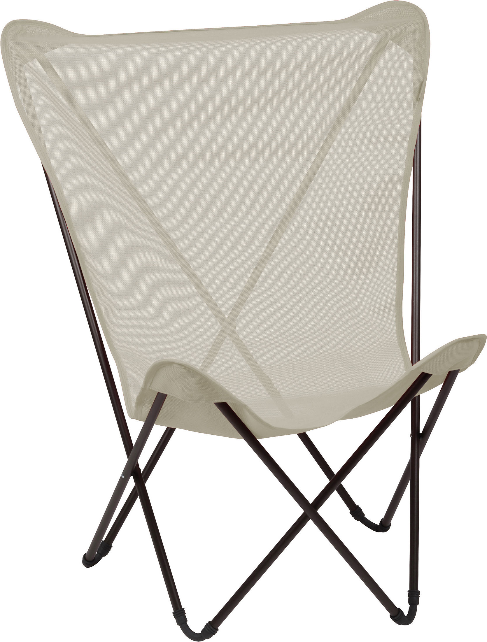 Toile de rechange pour fauteuil maxi pop up seigle lafuma - Fauteuil lafuma pop up ...