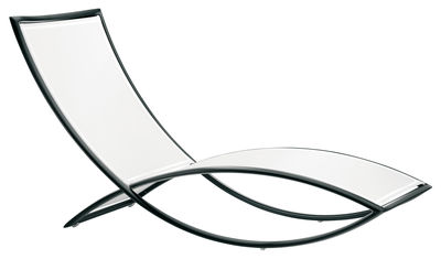 Fish Reclining chair