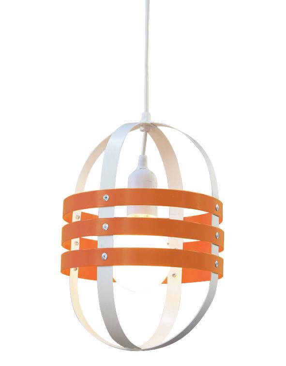suspension r miniscence forme g lule orange made in design editions. Black Bedroom Furniture Sets. Home Design Ideas