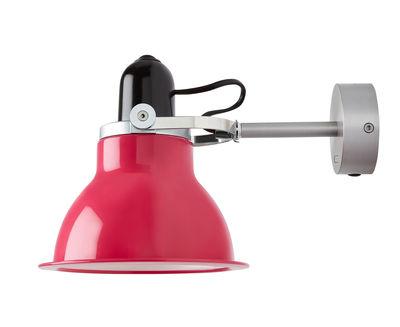 Foto Applique Type 1228 di Anglepoise - Rosso carminio - Metallo