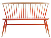 Love Seat Bank / L 117 cm - Ne...