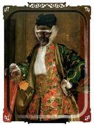 Cornélius Tray - Frame...