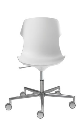 Stereo Chair - With castors - Adjustable height