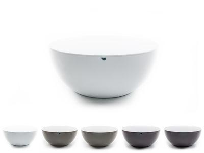 table basse slice 60 cm blanc xl boom. Black Bedroom Furniture Sets. Home Design Ideas