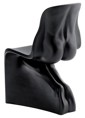 Foto Sedia Him di Casamania - Nero - Materiale plastico