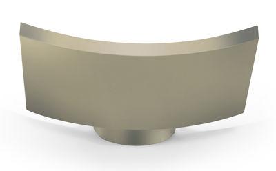 Foto Applique Microsurf - LED di Artemide - Oro - Metallo