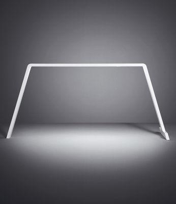 Scopri lampada da tavolo veio, bianco di artemide, made in design ...