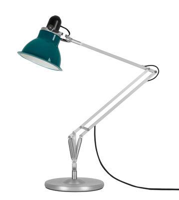 Foto Lampada da tavolo Type 1228 di Anglepoise - Verde - Metallo