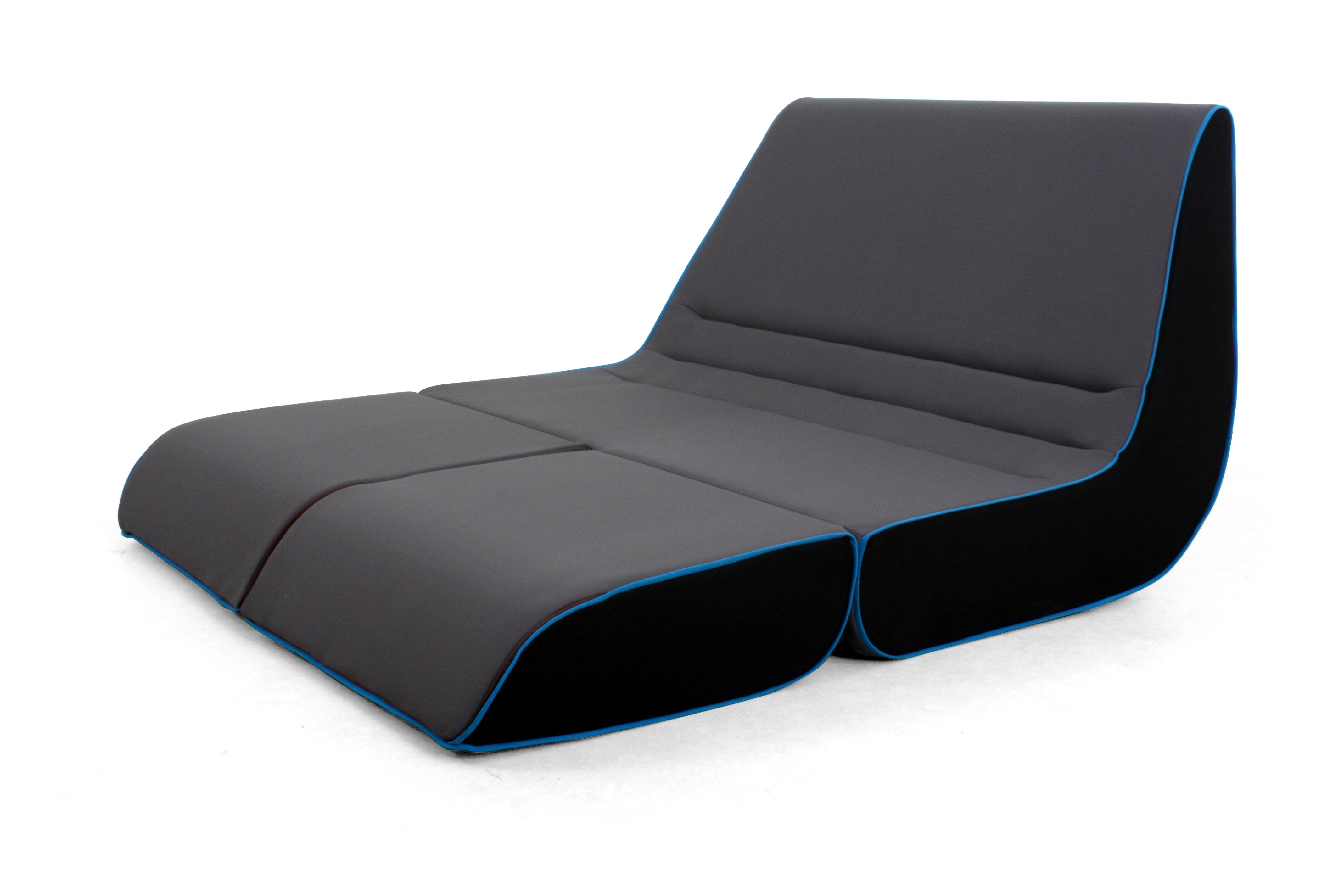 playtime by ora ito ausklappbar dunlopillo sessel. Black Bedroom Furniture Sets. Home Design Ideas