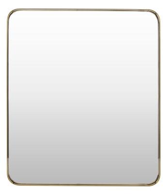 Miroir hector 121 x 141 cm or maison sarah lavoine - Miroir sarah lavoine ...