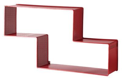 etag re dedal mat got l 90 cm r dition 50 39 rouge gubi. Black Bedroom Furniture Sets. Home Design Ideas