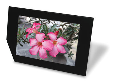 Nearest is dearest Photo frame - right inclined