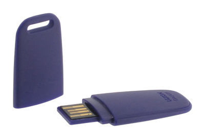 New Galaxy USB key