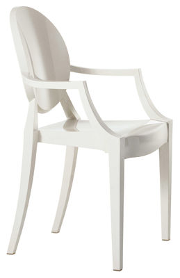 Lou Lou Ghost Childrens armchair