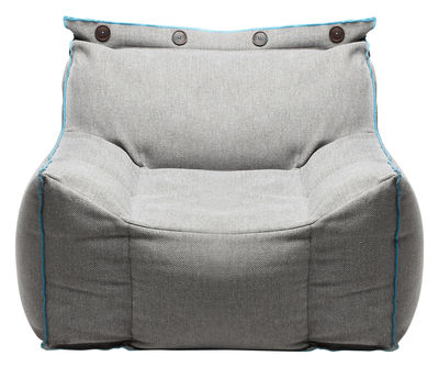 Frolla Armchair - Fabric - Indoor