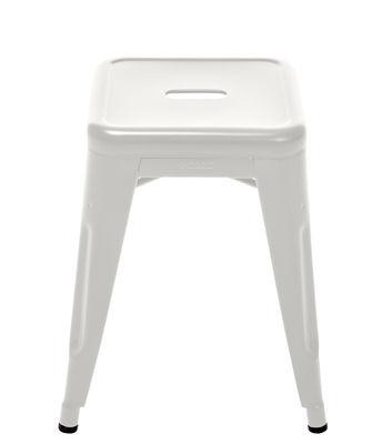tabouret empilable h h 45 cm couleur mate le corbusier int rieur gris clair 31 tolix. Black Bedroom Furniture Sets. Home Design Ideas